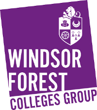 Windsor Forest Logo